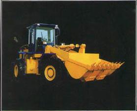 Whell loader