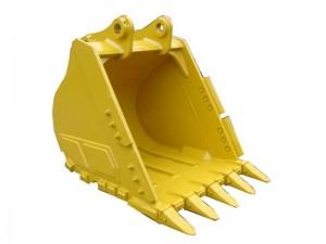 bucket excavator pc200-6
