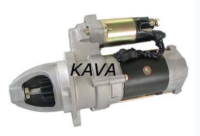 Starter-Motor-for-Komatsu-S6D105-PC200-3-