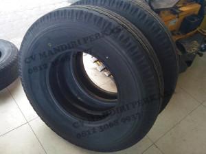BAN LUAR 750-16
